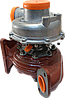Турбокомпрессор (турбина) ТКР 11Н1