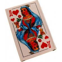 "Карти гральні ""Дама"" 36 шт"