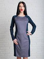Качественное женское платье в классическом стиле Код:436398909