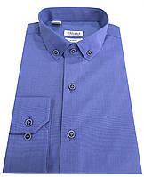 Рубашка мужская приталенная №12-27 - Filafil - 41, фото 1