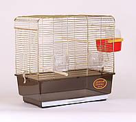 Клетка для птиц 50х31х49 см GOLD