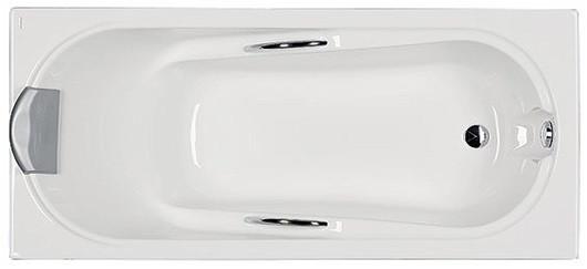 Ванна прямоугольная Kolo COMFORT  170*75 см, с ножками SN7