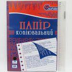 8469-BK Бумага копиров. черная, А-4, 100 листов (8649-BK)