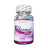 Revange Nutrition Thermal PRO FEMME 60 caps