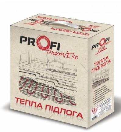 Кабель нагревательный двужильный ProfiTherm EKO Flex 220 Вт