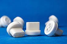 Пристрій для проведення штучного дихання портативний тип 1 (інгалятор)