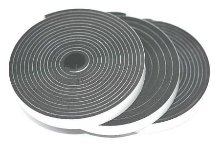 Уплотнительная лента EPDM 5мм*15мм*10м, фото 2