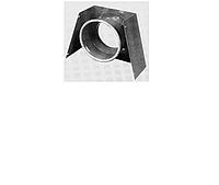 Адаптер для вентилятора из нержавеющей стали