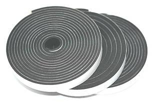Ущільнювальна стрічка EPDM 5мм*25мм*10м