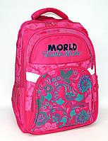 """Детский школьный рюкзак """"Miqini 7705"""", фото 1"""