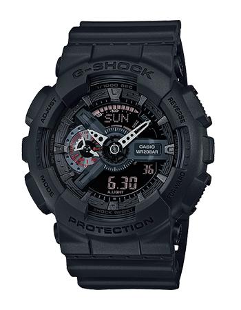 Часы Casio G-Shock GA-110MB-1A В.