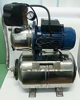 Насосна станція Barracuda JETS 100 1,1 кВт 24л (нержавійка), фото 1
