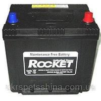 Аккумулятор Rocket 6СТ-60 R (55D23L) Asia