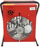 Тепловентилятор «Термiя 9000» 9 кВт (380 В), фото 3