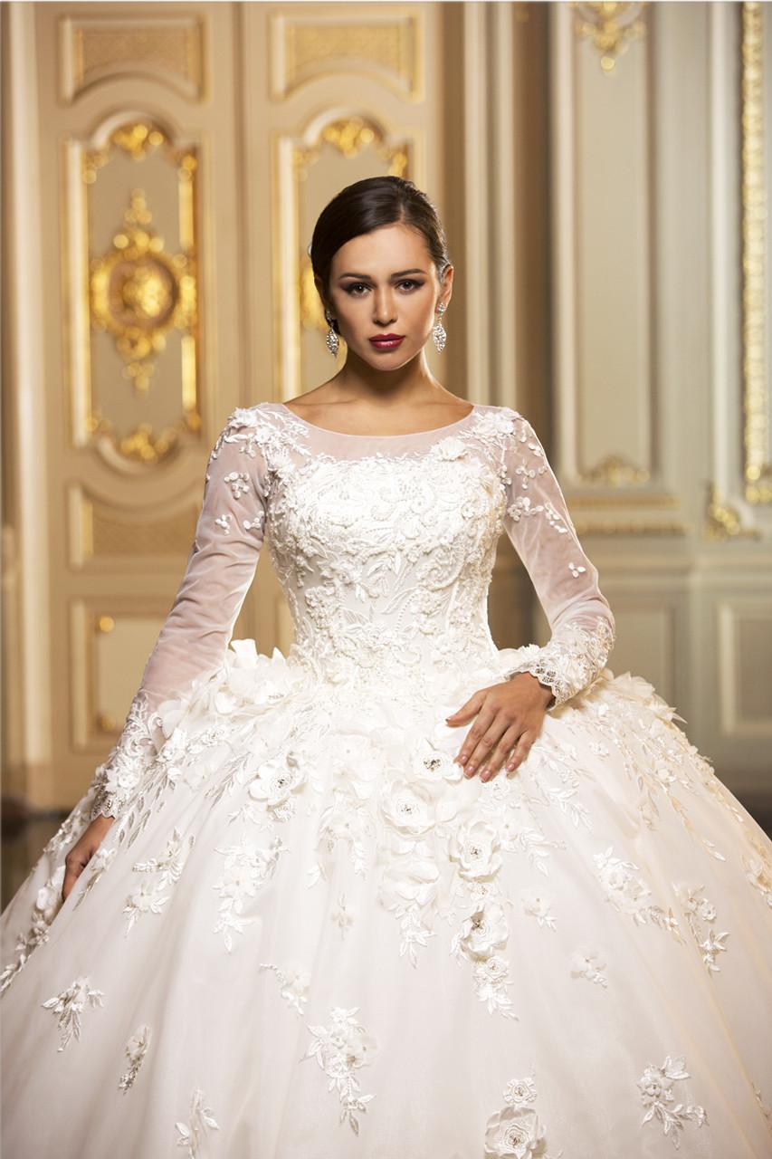 cb48bf3804d Свадебное платье - Свадебный Шик в Харькове