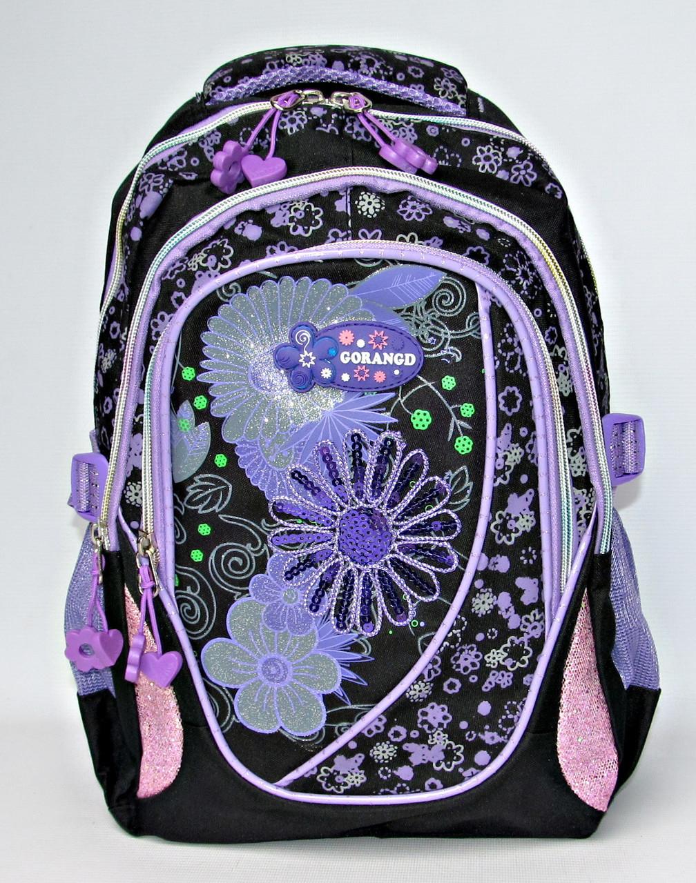 """Детский школьный рюкзак """"GORANGD 216"""""""