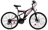 Горный велосипед MTB OLPRAN LASER DISC