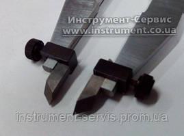 Приспособление т/с для разметки к штангенциркулю ШЦ-II тип ПТРШ-1 (Микротех®)
