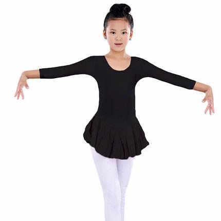 Детский купальник для танцев и хореографии, фото 2
