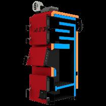 Твердотопливный котел Altep (Альтеп КТ-2Е) Duo Plus 17 кВт, фото 3
