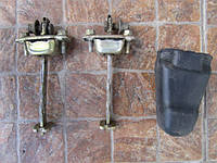 Обмежувач відкриття дверей 3A0837323 3A0837249 VW Passat B4 1993-1996, фото 1