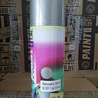 Жидкая резина в баллончике ( Серебро)