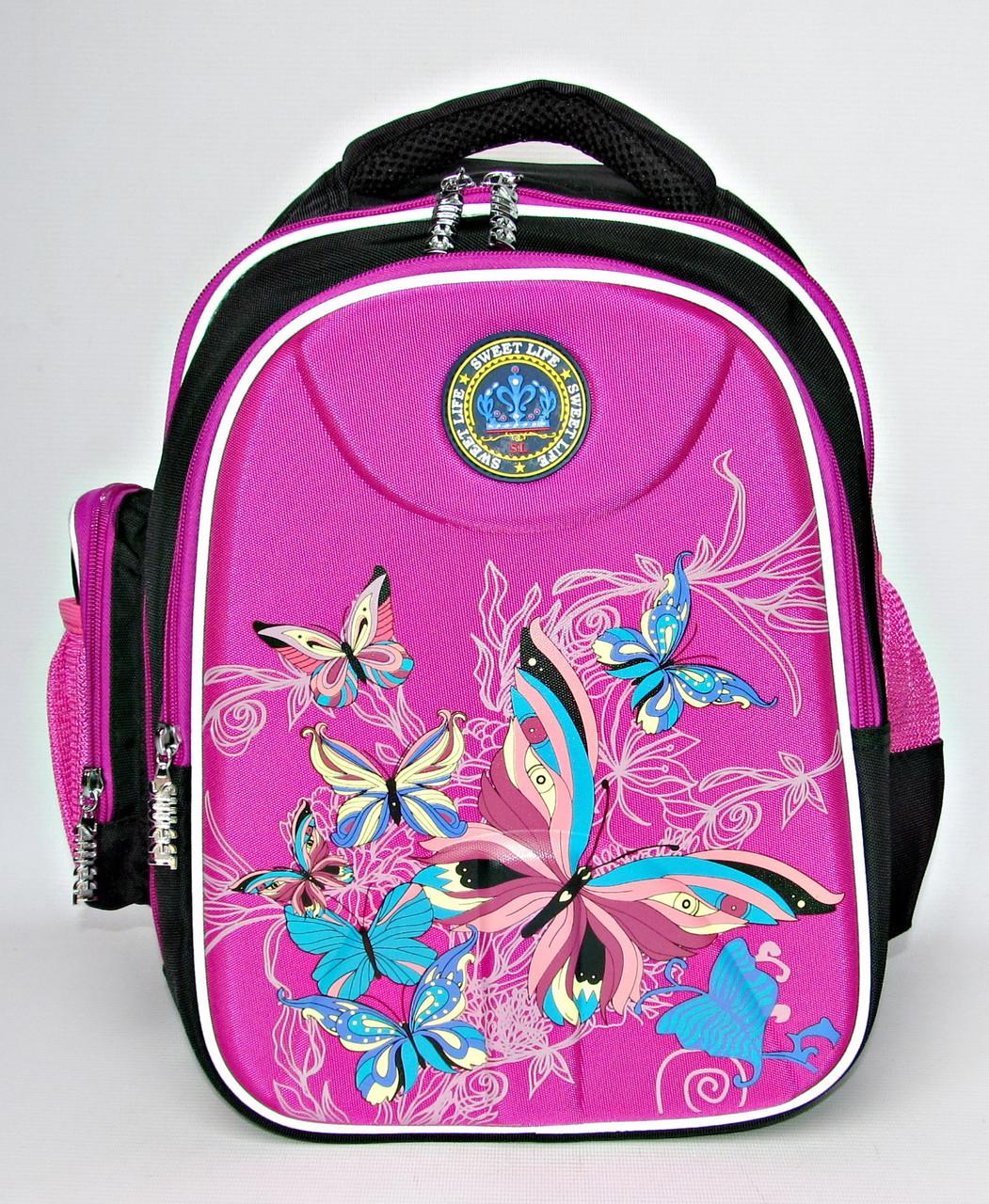 """47a025ad3fcc Детский школьный рюкзак """"Sweetlife 5081-15"""" - Интернет магазин рюкзаков и сумок  STREET"""