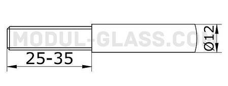 Штанга OF-Q4, фото 2