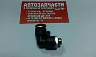 Фитинг пневматический грузовой угловой (спасатель) D 10 М 12х1.25 Турция