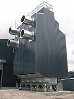 Шахтні зерносушарки Perry, фото 1