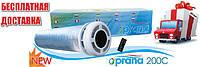 Рекуператор PRANA-200С децентрализованная система вентиляции