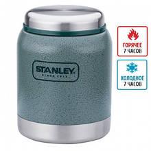 Термос-банку для їжі Stanley Adventure (0.41 л), зелена