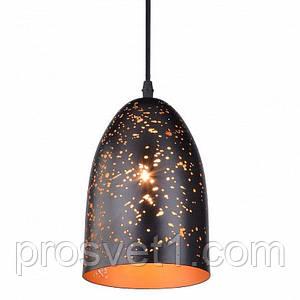 Подвесной светильник Arte Lamp Buchino A1615SP-1BK