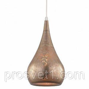 Подвесной светильник Arte Lamp Ajour A1708SP-1SG