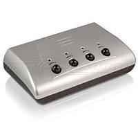 Аудио-видео Switch 4x1  (AV, RCA, RGB, S-Video)