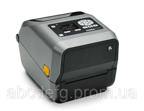 Принтер этикеток Zebra ZD620 (ZD62042-D0EF00EZ)