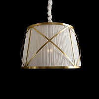 Подвесной светильник Arte Lamp Vitruvio A2805SP-1WH, фото 1