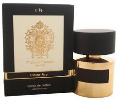 Тестер без крышечки духи унисекс Tiziana Terenzi White Fire