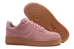 Кроссовки Nike Air Force 1 Low Particle Pink Gum