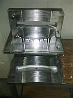 Пресс формы для полуавтоматов