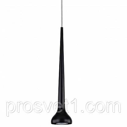 Підвісний світильник Arte Lamp Slanciato A4010SP-1BK
