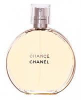 Chanel Chance  edt 100  ml. женский оригинал Тестер