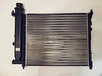 Радиатор охлаждения Citroen BX 1.1-1.6