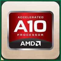 Процессор AMD A10-5800 Series X4 4.2-3.8GHz Socket FM2