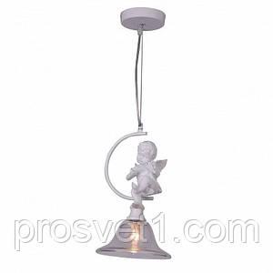 Підвісний світильник Arte Lamp Amur A4288SP-1WH