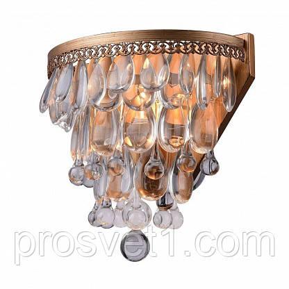 Настенный светильник Arte Lamp Regina A4298AP-1AB