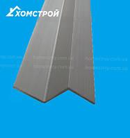 Профиль алюминиевый декор (анод) Z-образный 20х20х1,5