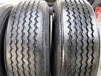 Шины грузовые, прицепные, наварка, размер: 385/65/22,5, тип протектора Е12