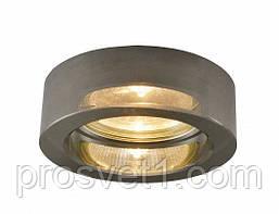 Встраиваемый светильник Arte Lamp Wagner A5223PL-1CC