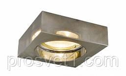 Встраиваемый светильник Arte Lamp Wagner A5233PL-1CC